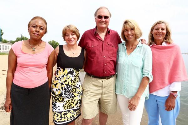 Permanent Endowment Board Members