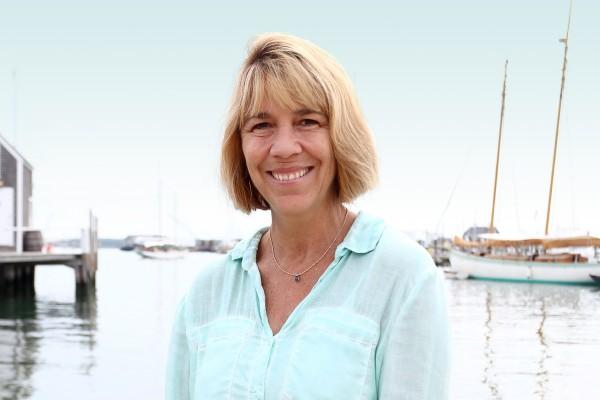 Melissa M. Hackney