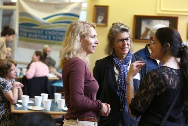 The Endowment Scholarship Breakfast
